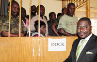 Kabamba suspects hearing flops for lack of witnesses