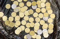 Shilling weakens due to end of month demand