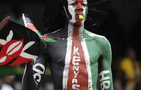 Kenya celebrates 50 years of freedom