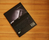 MSI GS66 Stealth Review: Thin and small, with a 300Hz screen