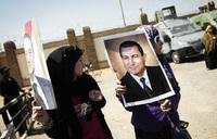 Egypt: Mubarak back in court for retrial