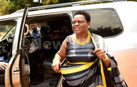Minister nominated in NRM primaries