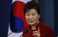 S. Korea urges tough global response to North's test
