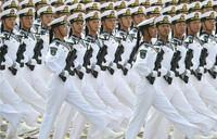 Pomp as China celebrates 70 years