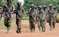 UPDF begins South Sudan pull-out