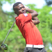 Mutebi leads as 230 golfers converge for JBG Open