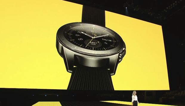 Galaxy Watch users report app outage