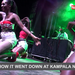 How it went down at Kampala night run