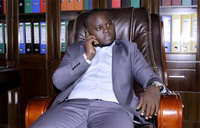 How Musasizi defied odds to become IT boss at 20