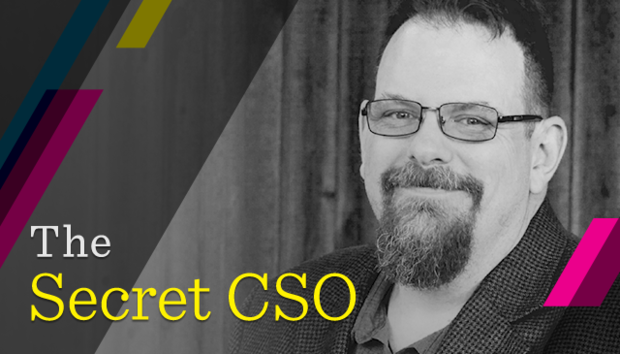 Secret CSO: Edward Frye, Aryaka Networks, Inc.
