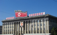 North Korea's 'first' re/insurance brokerage launches website