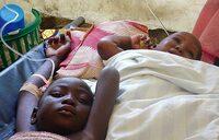 Four die of cholera in Nebbi