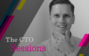 CTO Sessions: Jonas Blanck, GetAccept