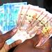 Uganda Shilling weakens slightly