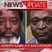 Who is Joseph Kabila's successor?