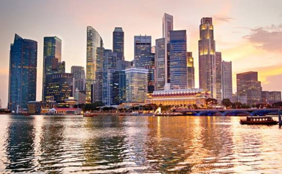 Singapore life sales up 14%, financial services jobs up 10%: SLIA