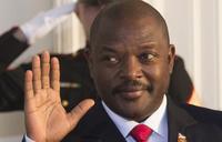 Burundi's Nkurunziza will not seek another term in 2020
