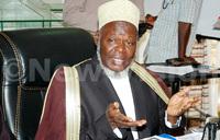 Mubajje tells imams to preach peace