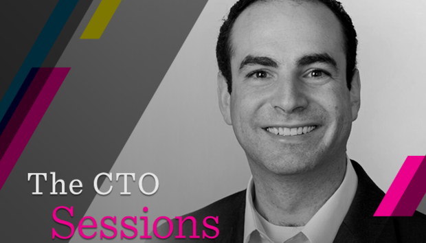 CTO Sessions: Marc Price, MATRIXX Software