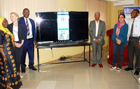 App to measure tobacco control legislation compliance launched