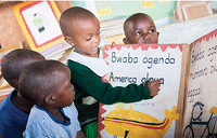 Early Childhood Education is a right