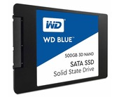 The 500GB WD Blue SSD, one of our favorite SSDs, is on sale for its lowest price yet