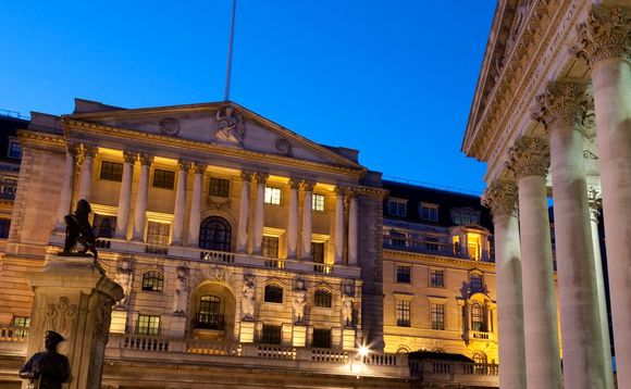 Bank of England has been urged to lead financial services on climate change