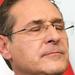 Austria ex-vice chancellor's home raided in graft probe