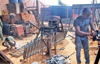 NGO seeks 359m to set up vocational institute in Luwero