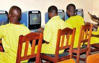 No conjugal rights for inmates - Byabashaija