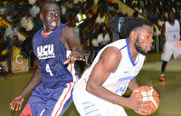 Basketball Play-offs: UCU Canons need composure in Game-5