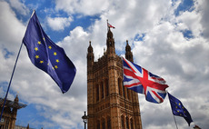 Concerns grow over the passage of financial services legislation in the event of a no-deal