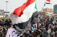 Five Sudanese protesters shot dead ahead of talks
