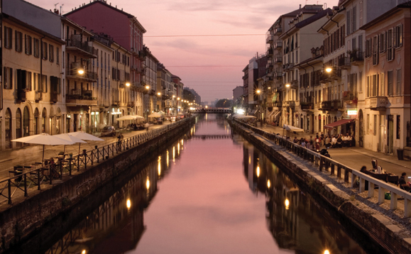 AM consultant MJ Hudson opens Milan office