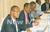 Uganda holds meeting to combat piracy in Somalia