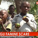 Famine bites hard Kanungu district residents