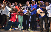 Kaduna Troupe coasts to dance finals