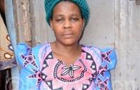 Mother of five knocked by speeding car, seeks help