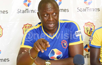 Nunda and Musamali ruled out of Saturday clash with St George