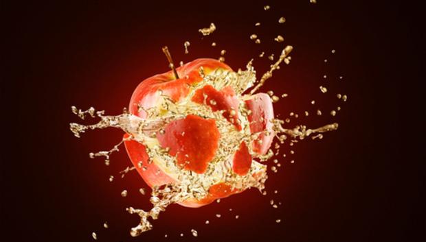 exploding-apple