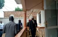 Abiriga killers are stupid, says Museveni