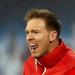Leipzig boss Nagelsmann confident ahead of Man Utd clash