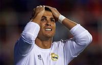 Ronaldo accused of 14.7 million euro tax evasion
