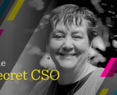 Secret CSO: Mary Gardner, F5 Networks