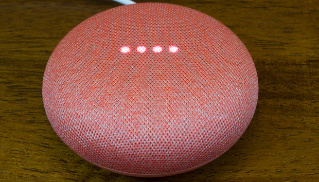 Best Buy's giving away a free Google Home Mini with a Google Home today