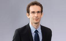 Dmitry Griko of EG Capital Advisors