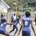Volleyball: Nkumba's Akiteng set for playoffs
