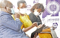 Teenagers contributing to Uganda's new HIV infections