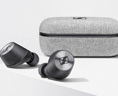 Sennheiser Momentum True Wireless earphones review: Great sound but the controls are unintuitive