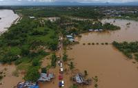 Floods in Indonesia kill 29, dozen missing